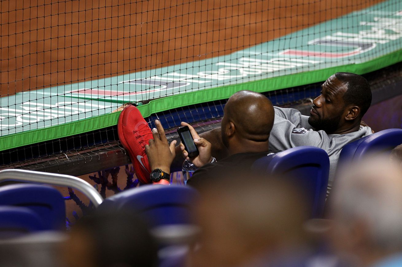 177175544.jpg.0 - Even LeBron James has thoughts on the Astros cheating scandal