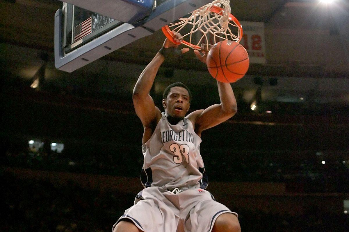 Big East Championship: Notre Dame v Georgetown
