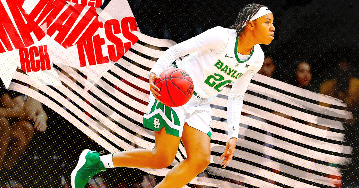 Baylor women's basketball is ready for the big time