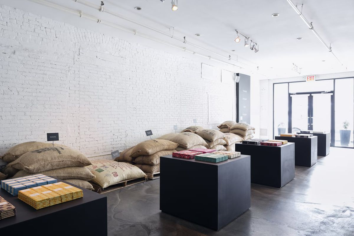 NYC Chocolate Bars Mast Brothers Closes Brooklyn Store in
