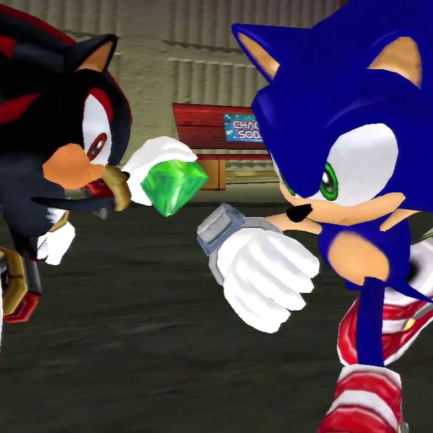Sonic Adventure 3 May Never Happen Polygon