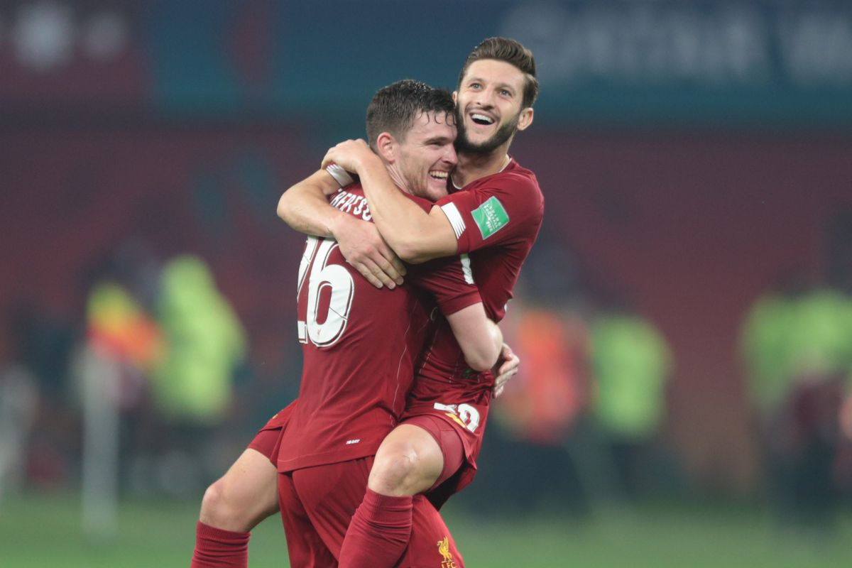 Liverpool FC vs CR Flamengo - FIFA Club World Cup Qatar 2019