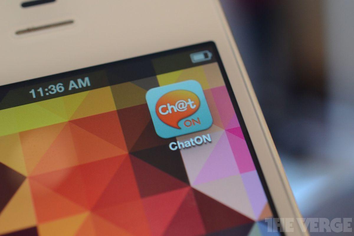 chaton app icon