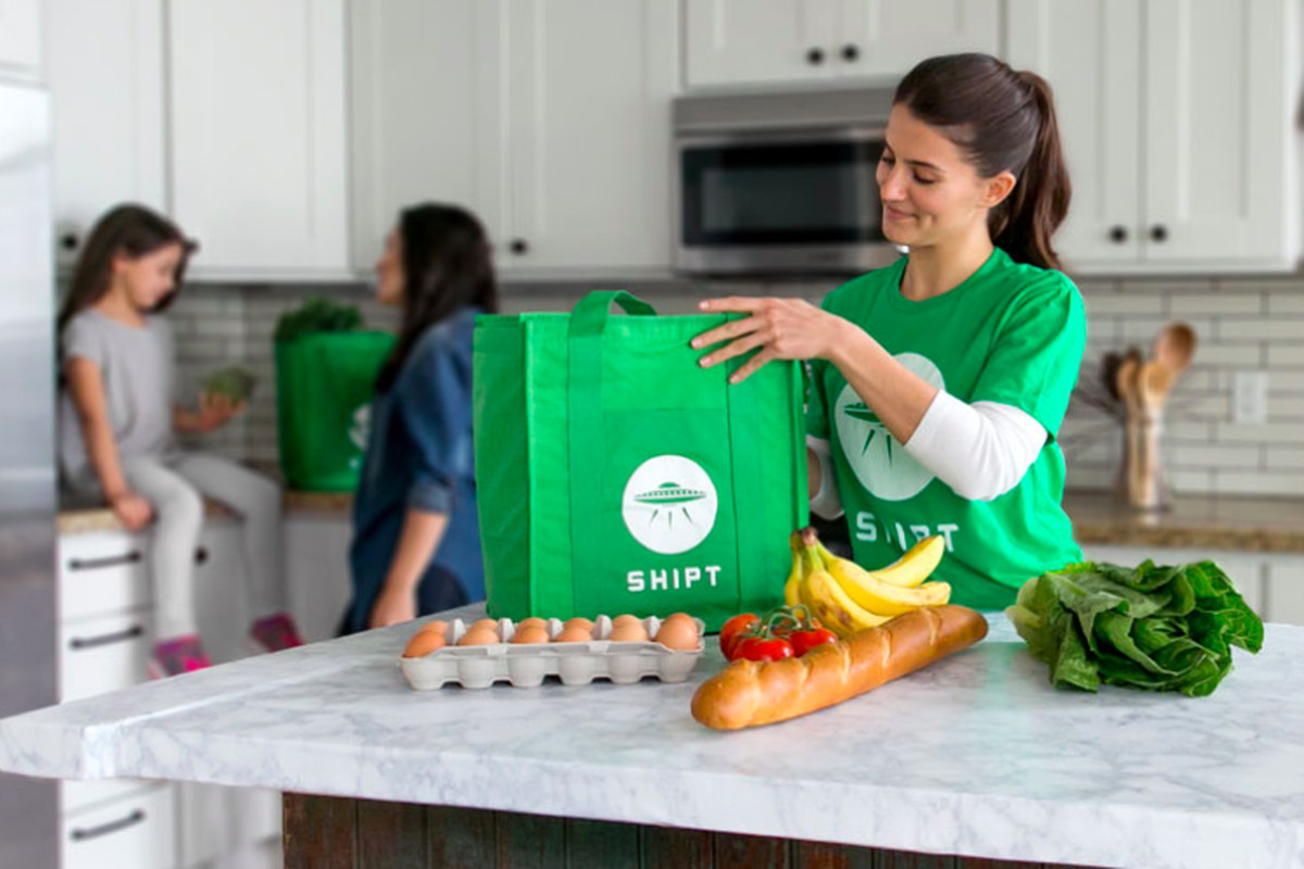 Target to buy Shipt, promises same-day delivery by end