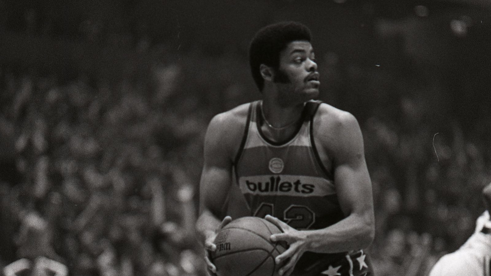 Former Bullet Greg Ballard passes away at age 61 Bullets Forever