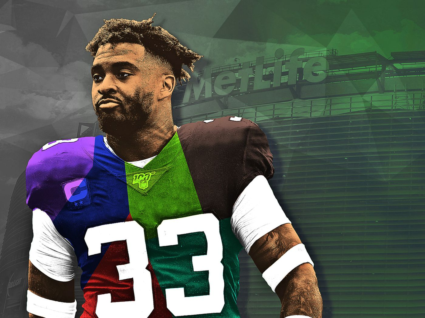 Which Team Is The Best Fit For Jamal Adams The Ringer