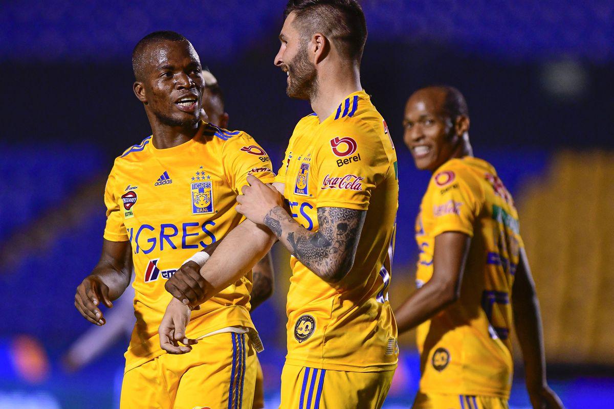 Tigres UANL v FC Juarez - Torneo Clausura 2020 Liga MX