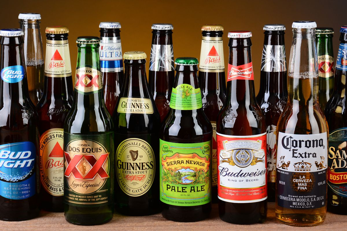 American Craft Beers In London