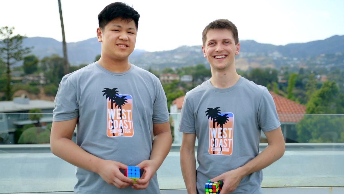 Speed Cubers review: A Netflix hidden gem about Rubik's Cube ...
