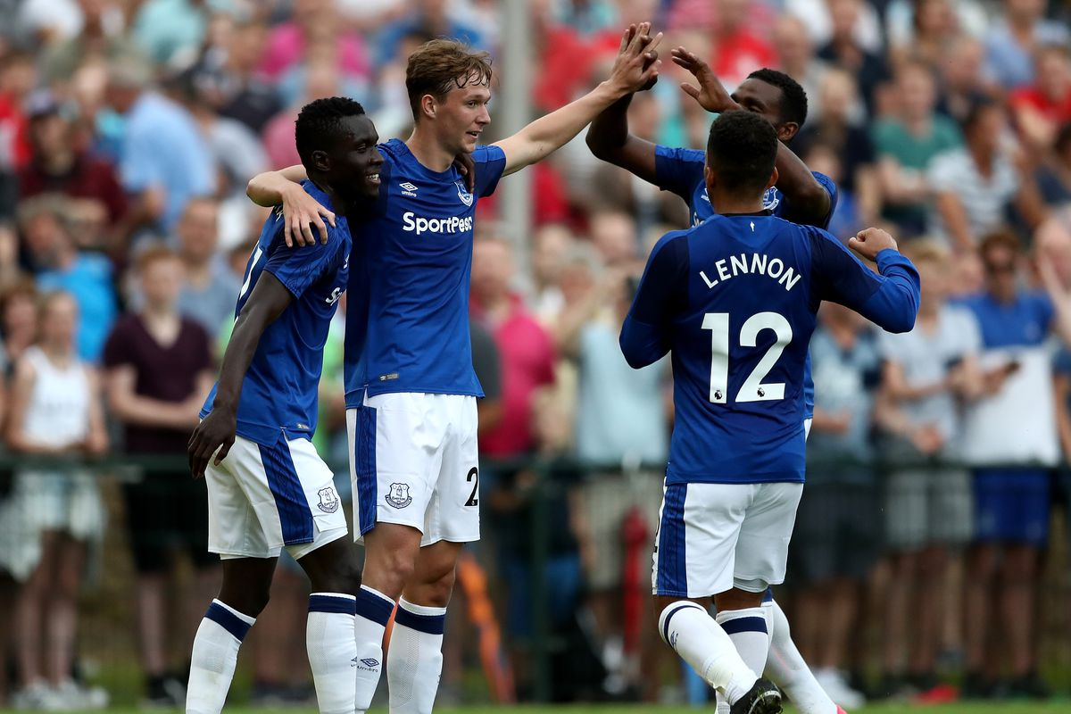 Everton 7/10 to win against Stoke City in Saturday's Premier League clash