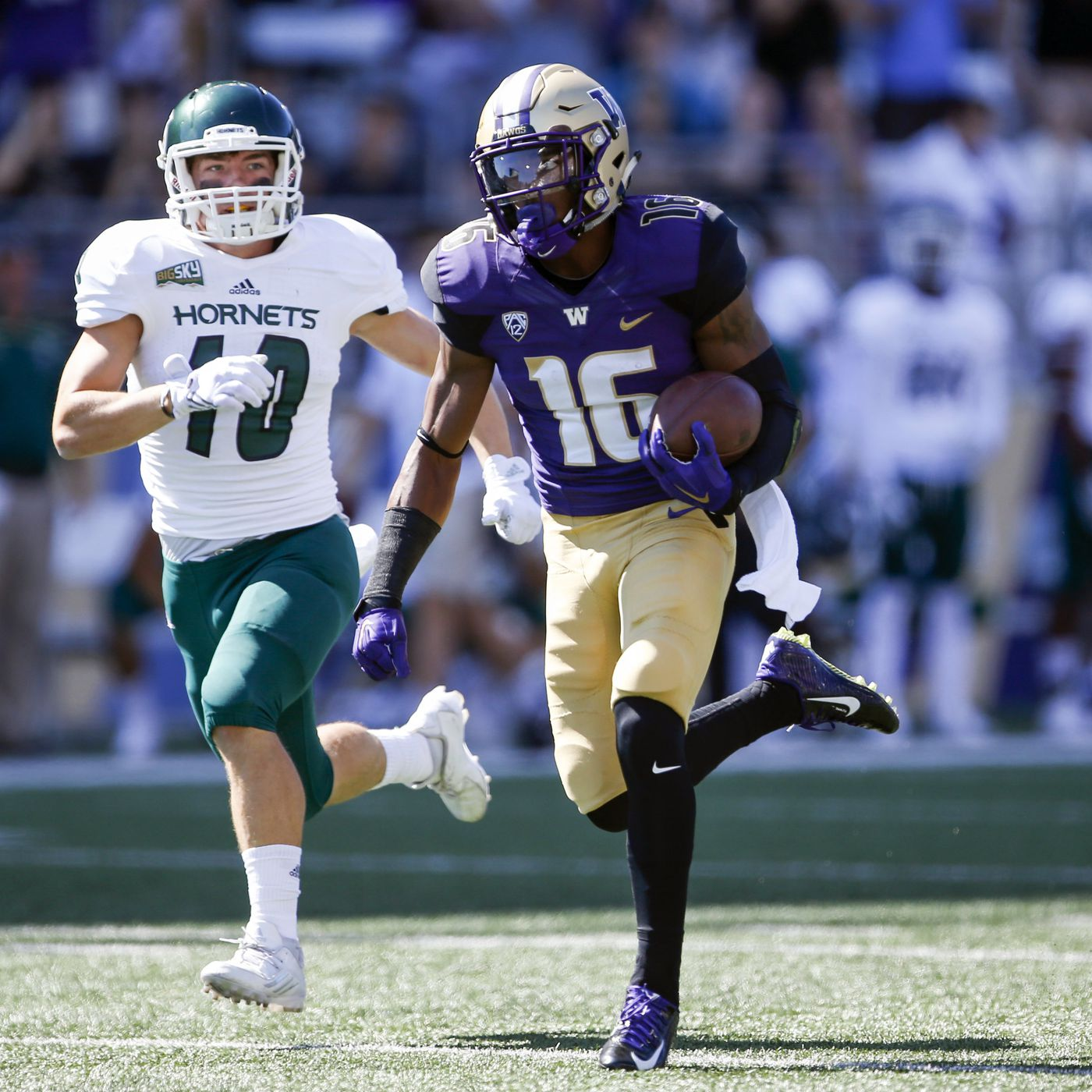 Nfl Draft 2016 Marvin Hall Signs With The Oakland Raiders Uw