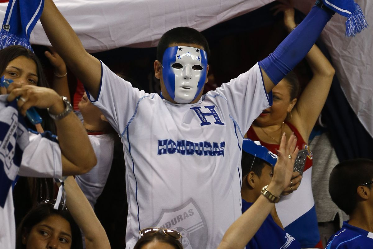 Honduras v Costa Rica: Group A - 2017 CONCACAF Gold Cup