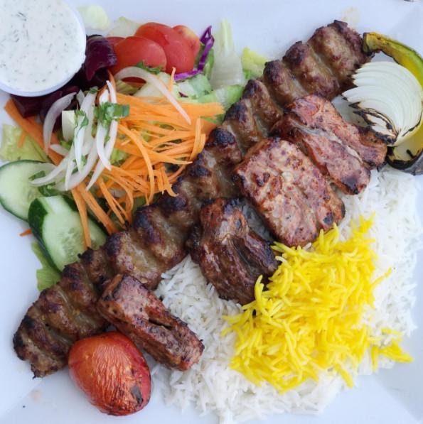 Taste of Tehran