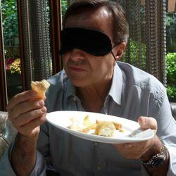Daniel Boulud blind taste tests bodega treats.
