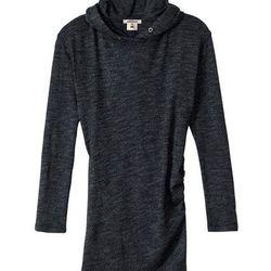Fine-knit Dress, $49.95
