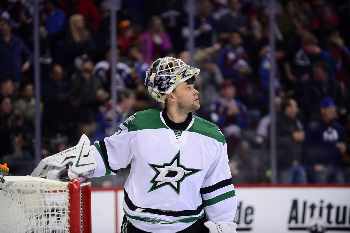 You're our only hope, Antti.