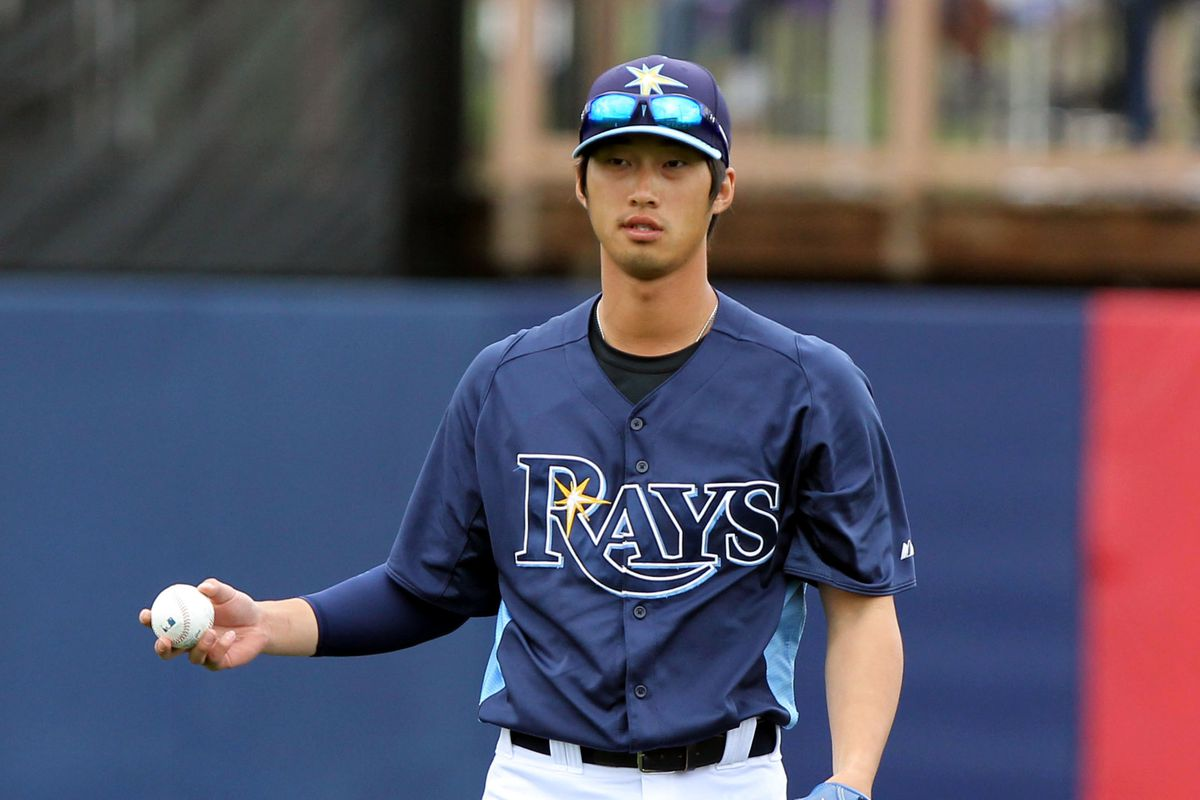 Hak-Ju Lee's injury comes in the middle of what could've been a breakout season