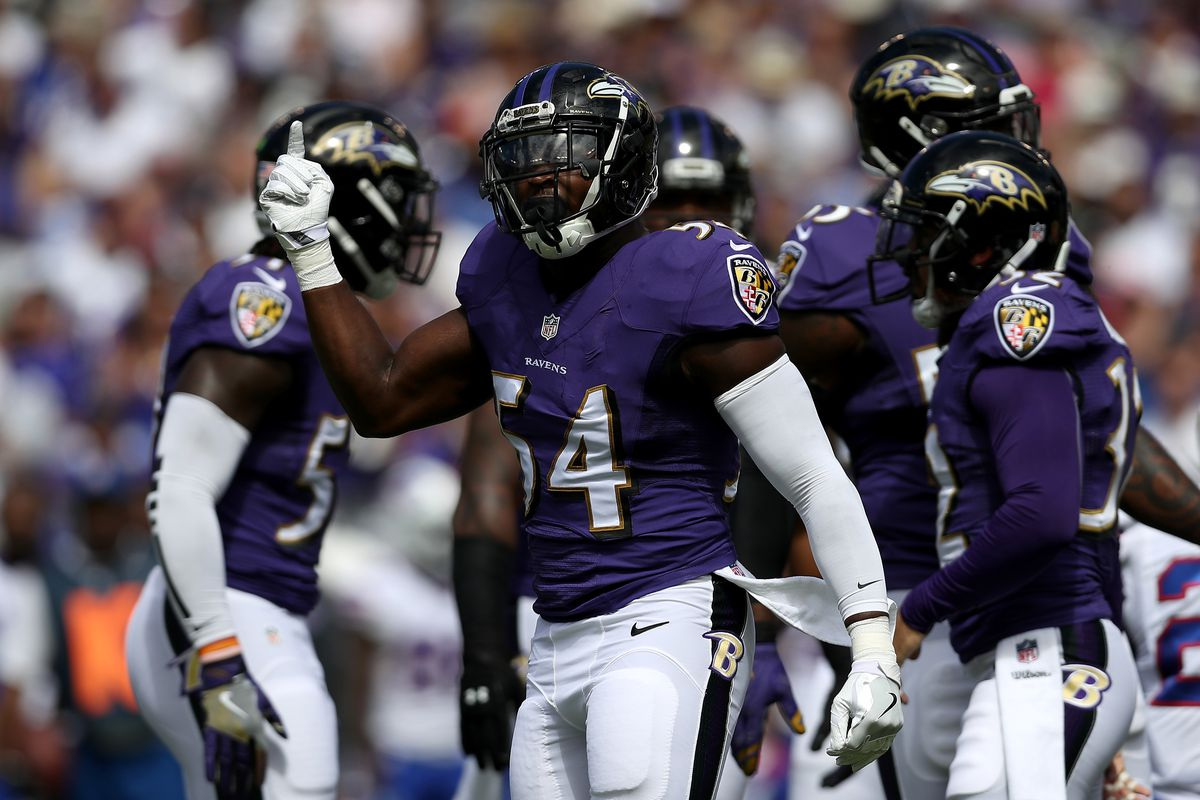 42cd577278b4 Jermichael Finley thinks a Zach Orr return is unlikely - Baltimore ...