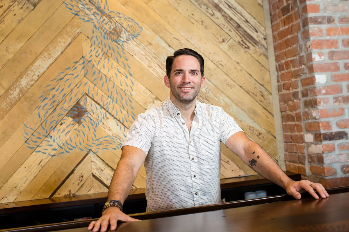 Compere Lapin S Bar Will Be The Hottest Booze Debut In Nola This Year Eater New Orleans
