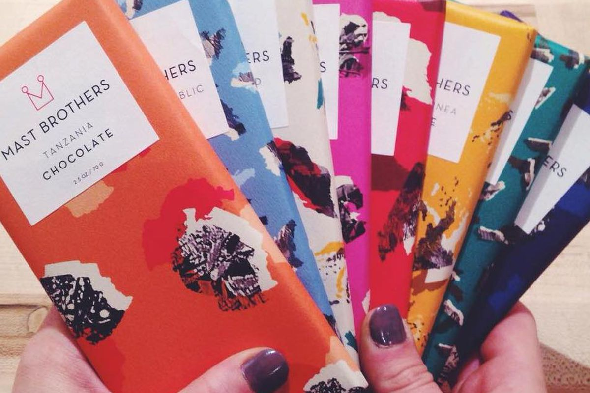 Mast Brothers/Facebook
