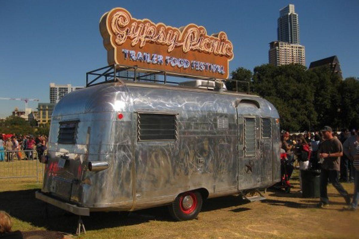 Gypsy Picnic 2010.