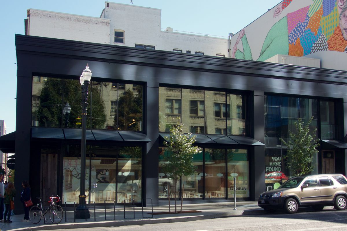 It S Official Bamboo Sushi Is Coming To The West End