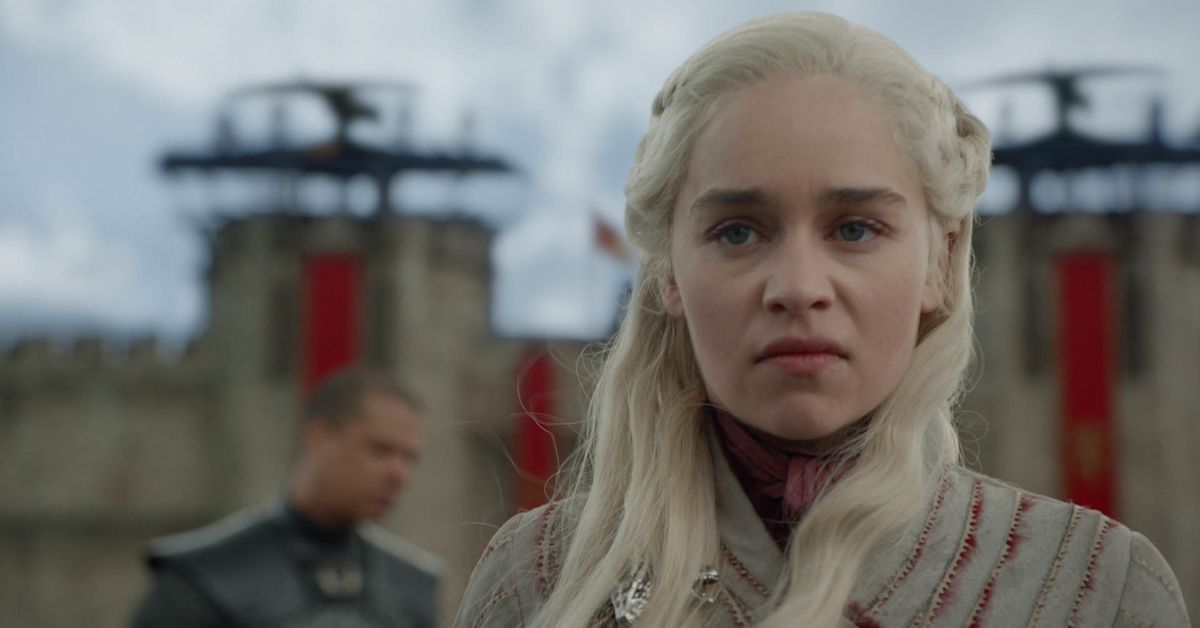 Answering Your 'Game of Thrones' Questions