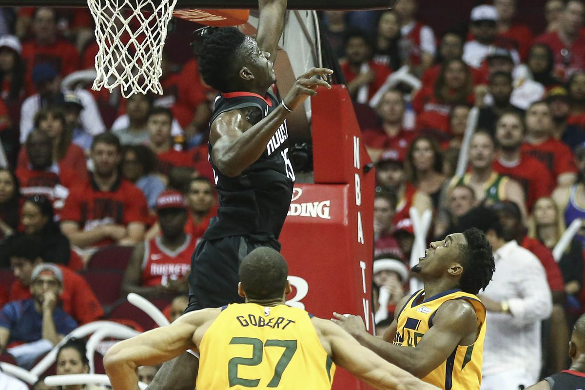 FINAL  Utah Jazz beat the odds and the Houston Rockets - SLC Dunk c21a9c920