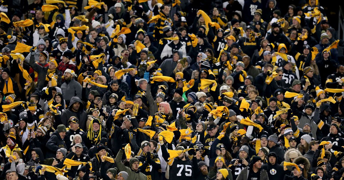 Steelers vs. Lions: Time, TV Schedule, and game information - Behind the Steel Curtain