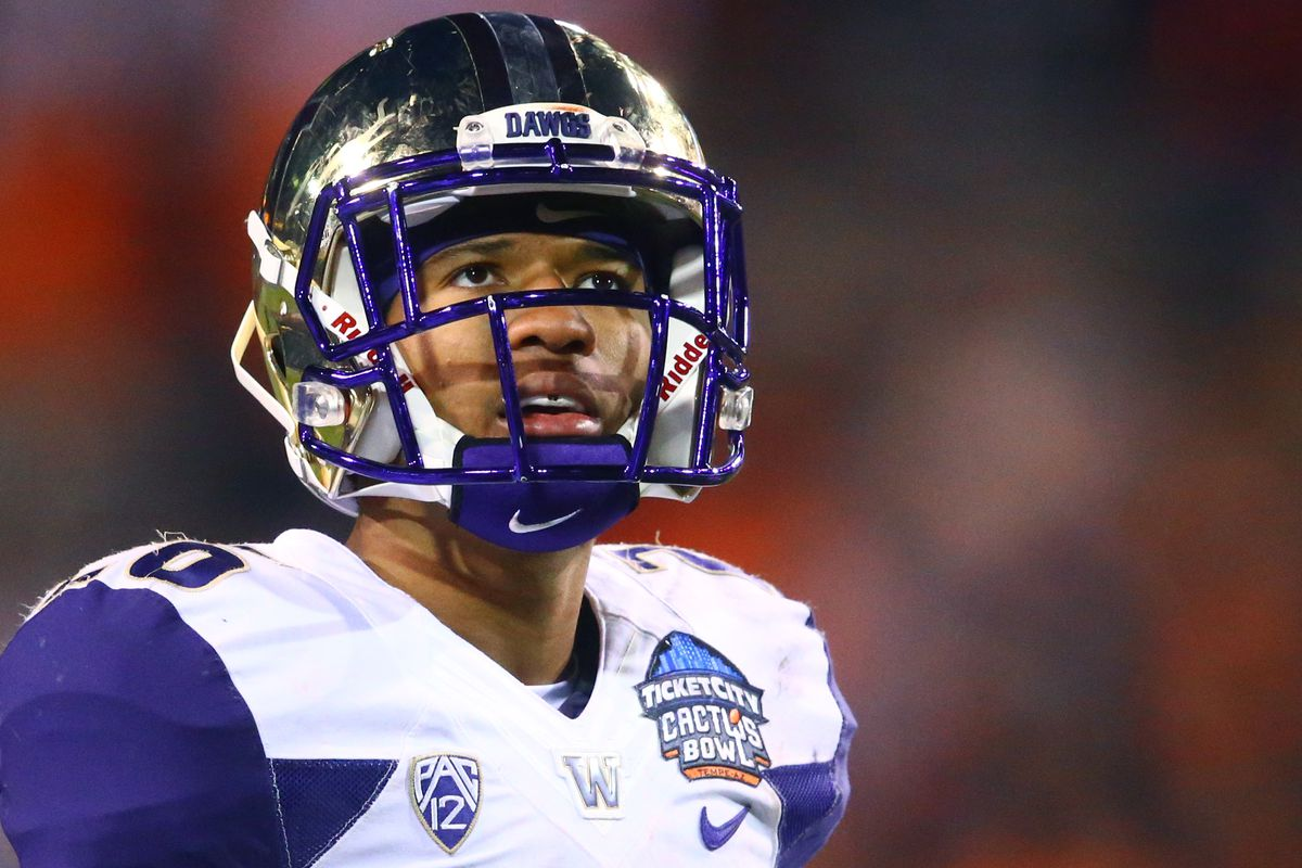 Sidney Jones and the UW secondary hope to improve on last year's performance