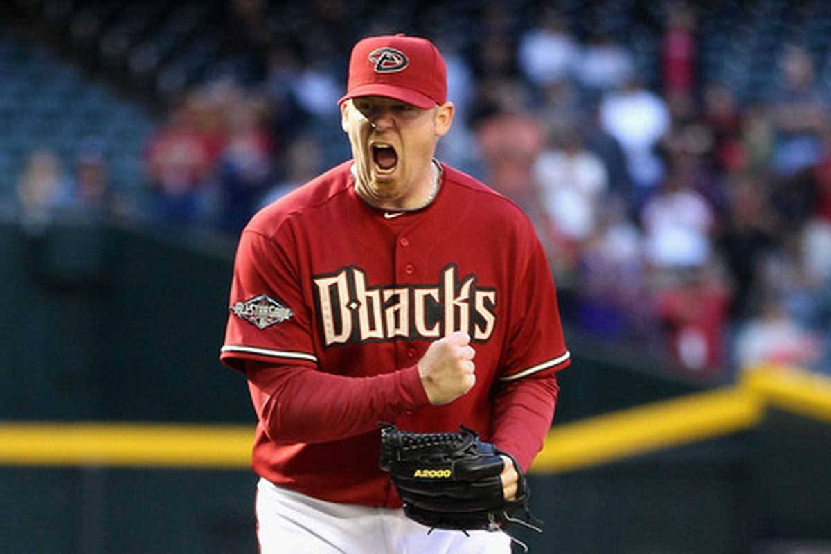 J.J. Putz should be reactivated soon now that he has completed a fairly aggressive rehab campaign.