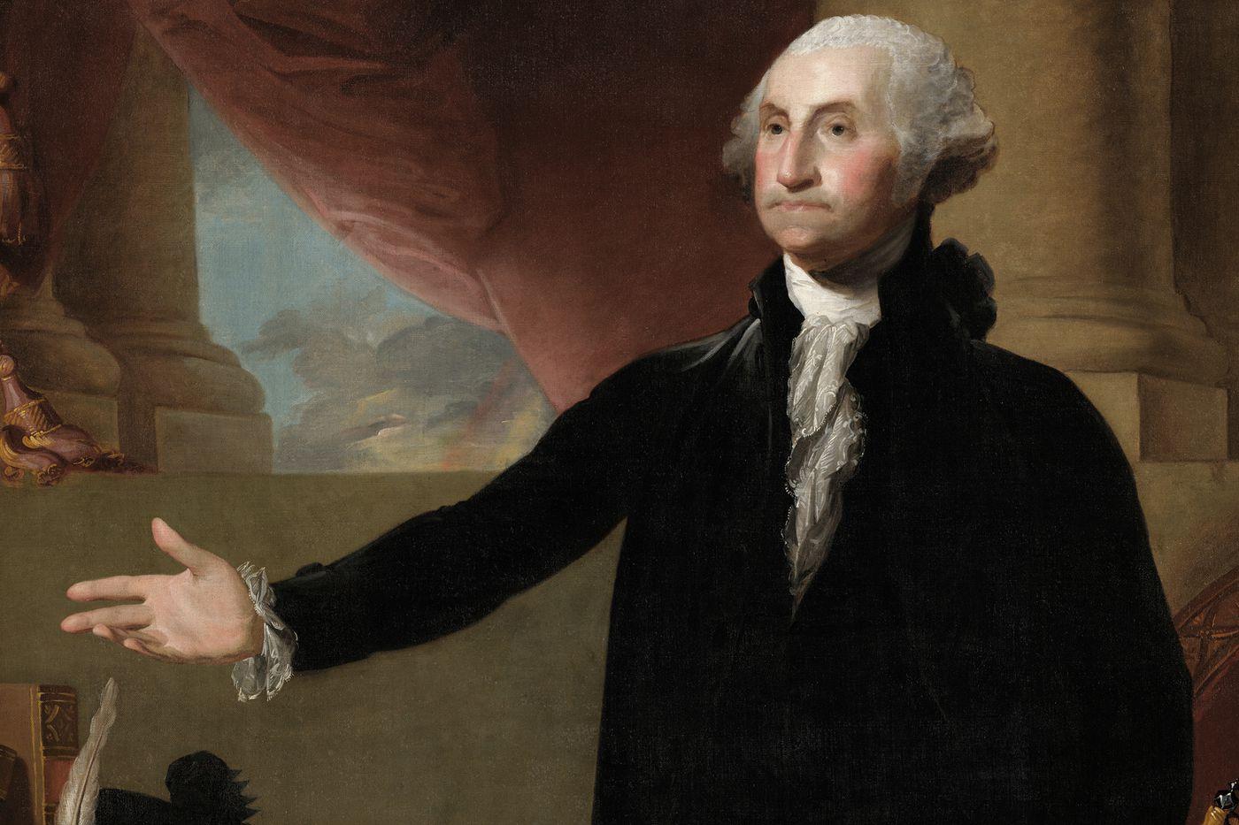 Khi gỡ lỗi Illuminati, George Washington đã vô tình quảng bá nó. Hình ảnh nghệ thuật / Getty
