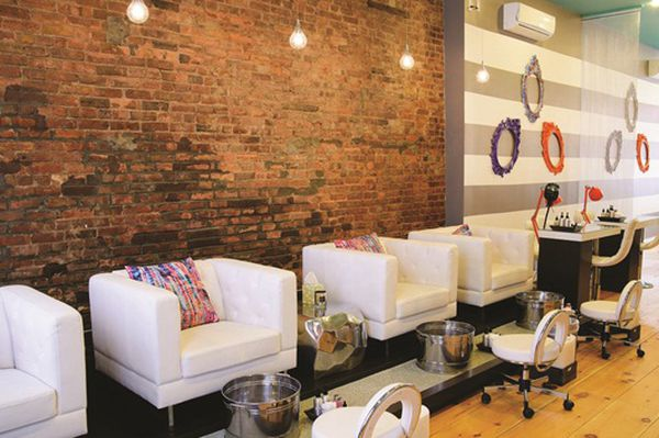 Manicures, Mapped: New York City's 15 Best Salons - Racked NY