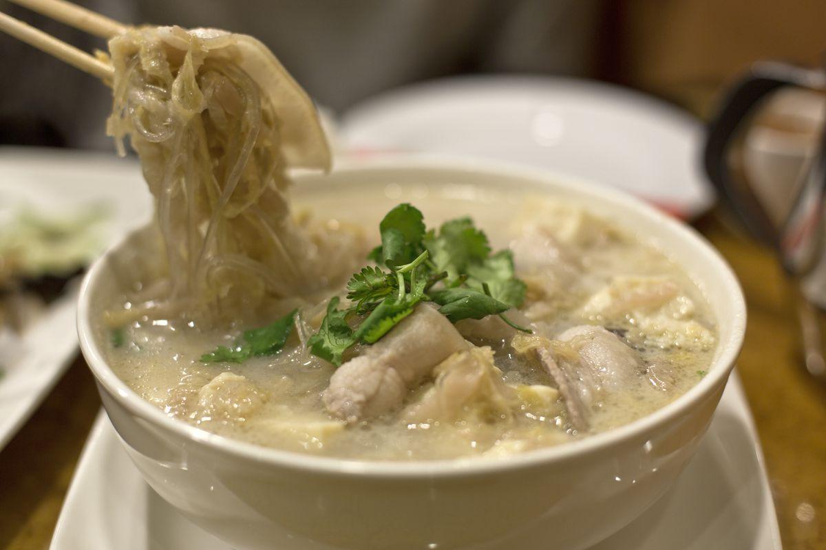 Fu Ran Soup