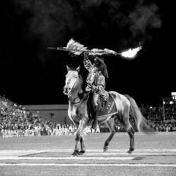 1985-Chief Osceola and Renegade