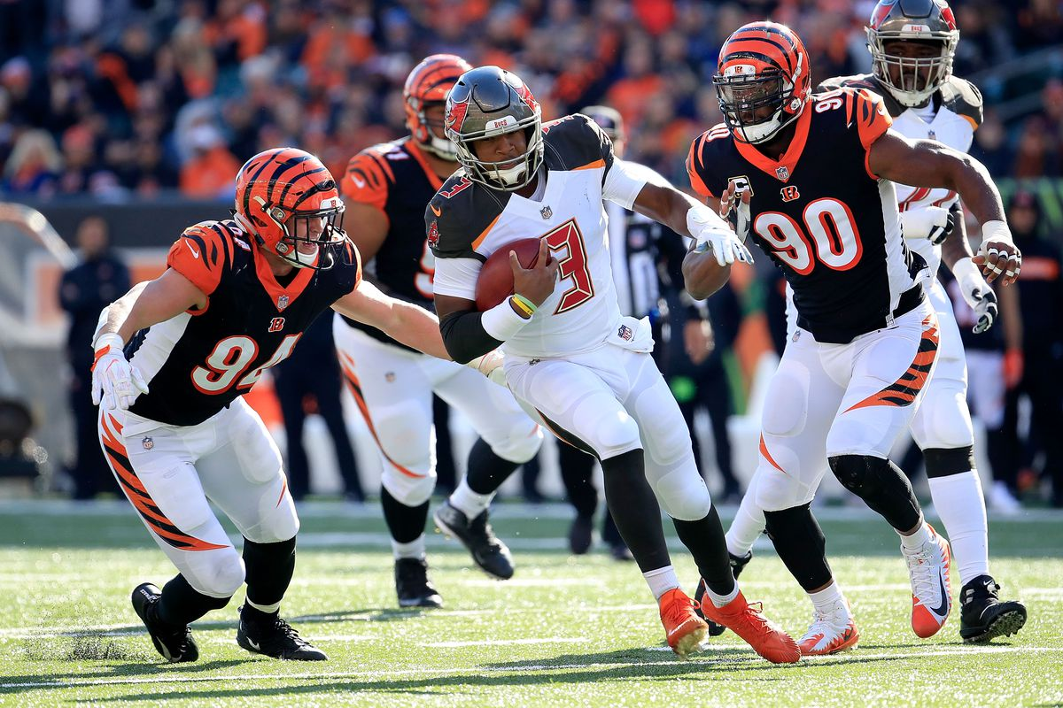 a387198c The Bengals snuffed out the Buccaneers 18-point comeback: what did ...