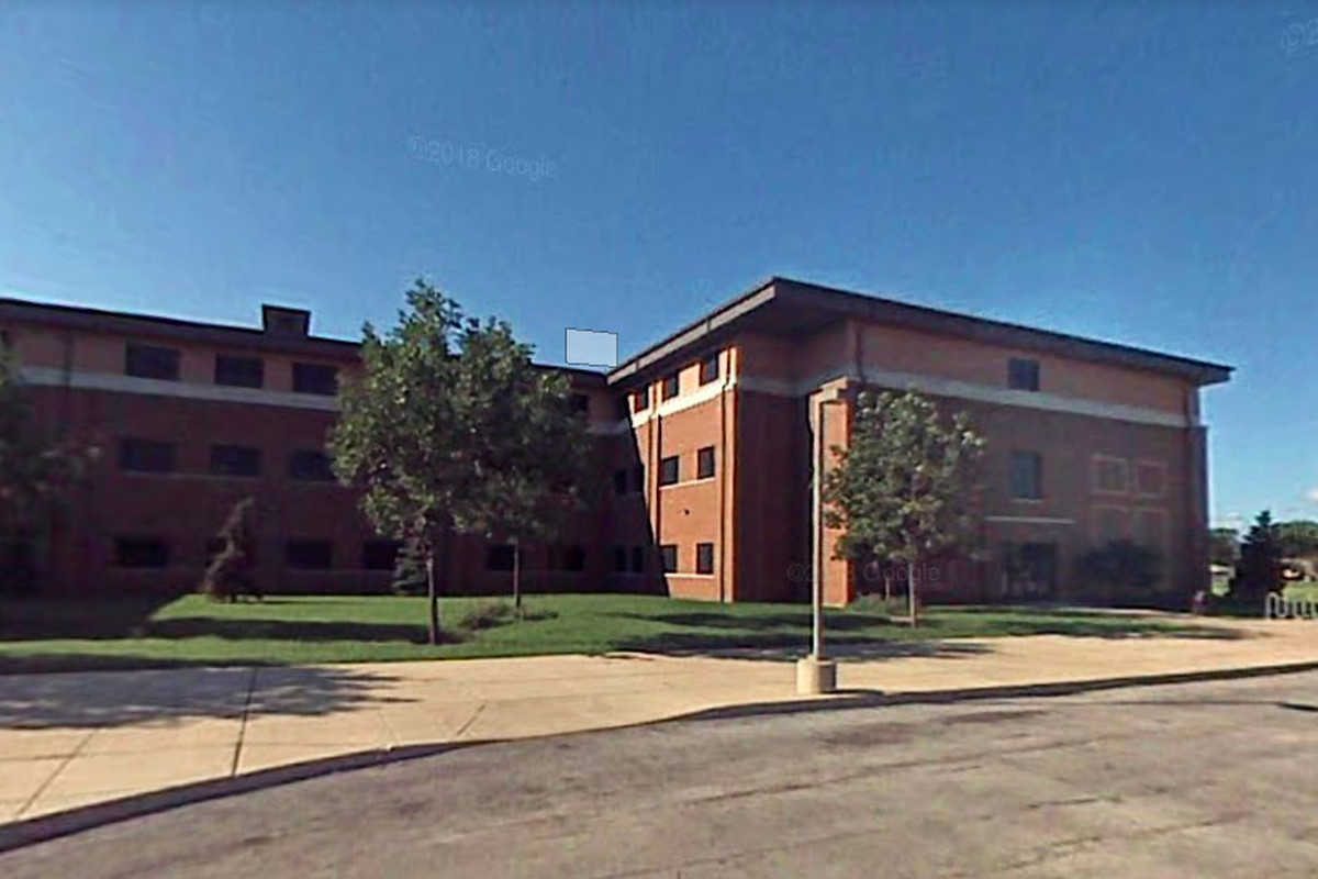 Emerson Middle School, 8101 N. Cumberland Ave., Niles.