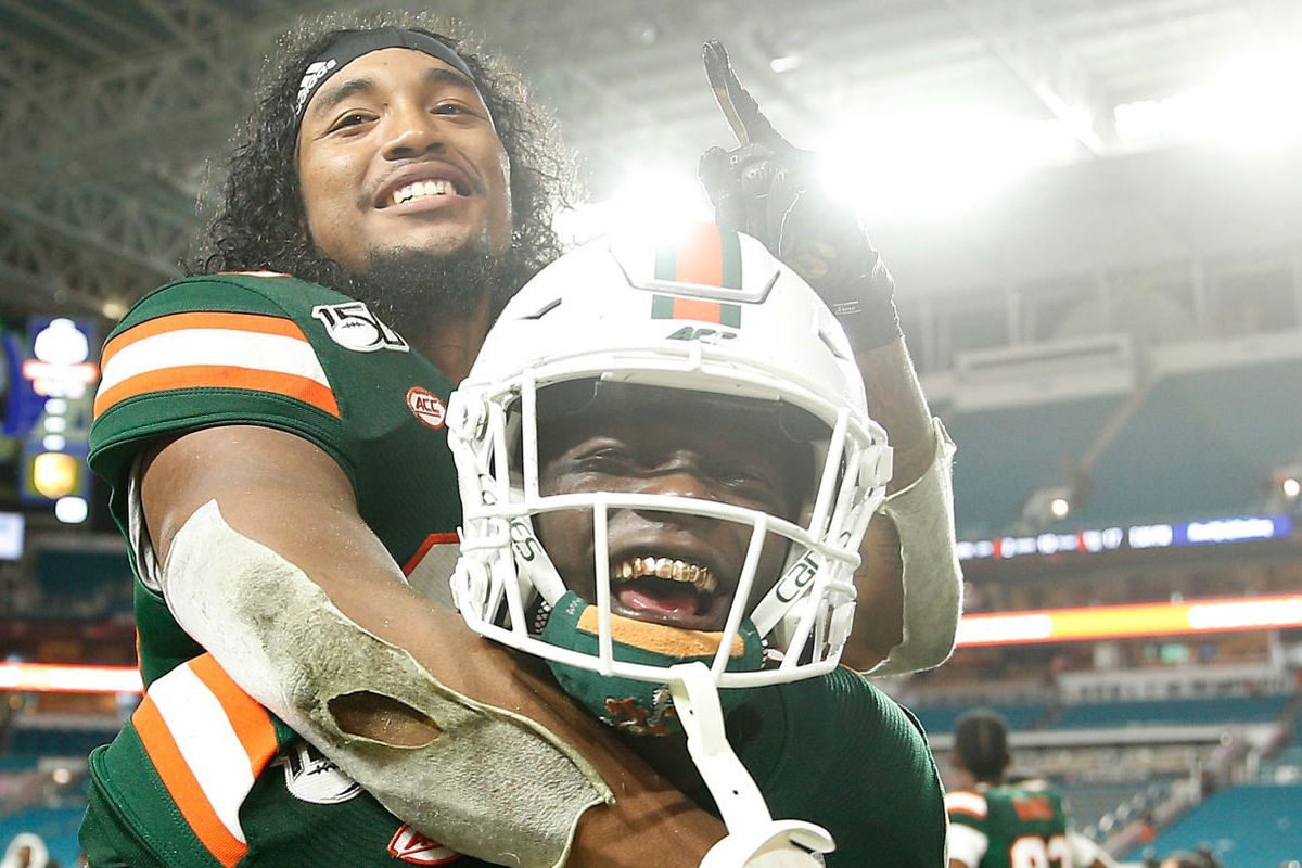 What role does the Striker position play in Miami's defense taking the step from very good to elite?