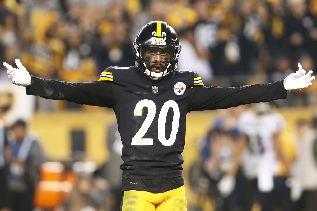 d4c437fdf Pittsburgh Steelers 2019 Camp Battles  Mike Hilton vs. Cam Sutton ...