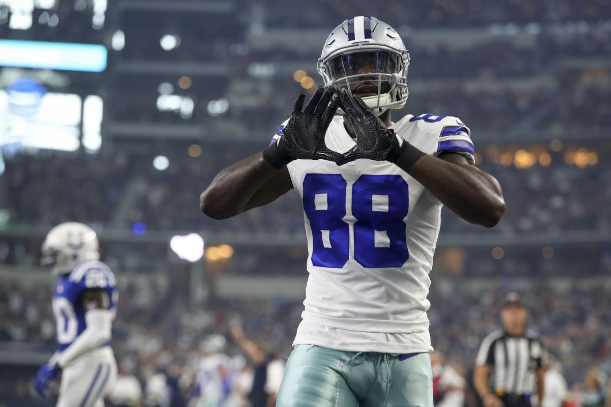 Dez Bryant Boycotts Blaze Pizza After Shady Tweet From Dallas