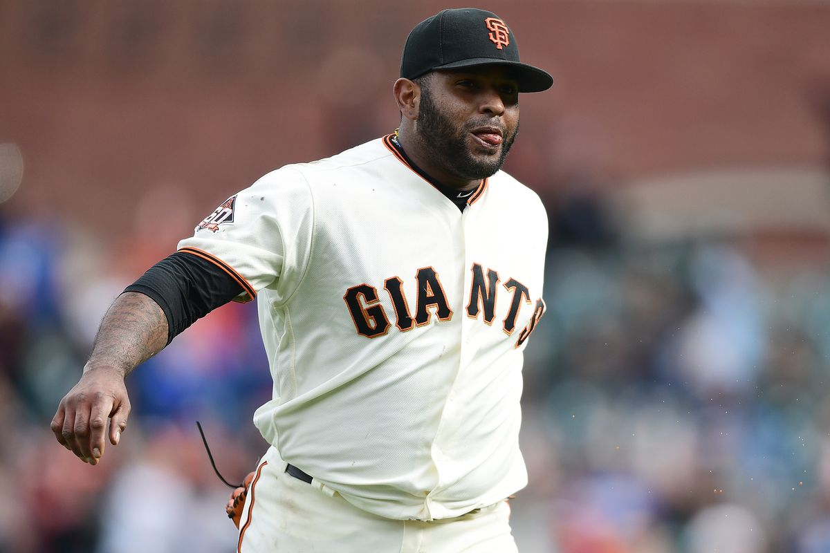 a5e80c4ee MLB Week in Review  Panda pitching