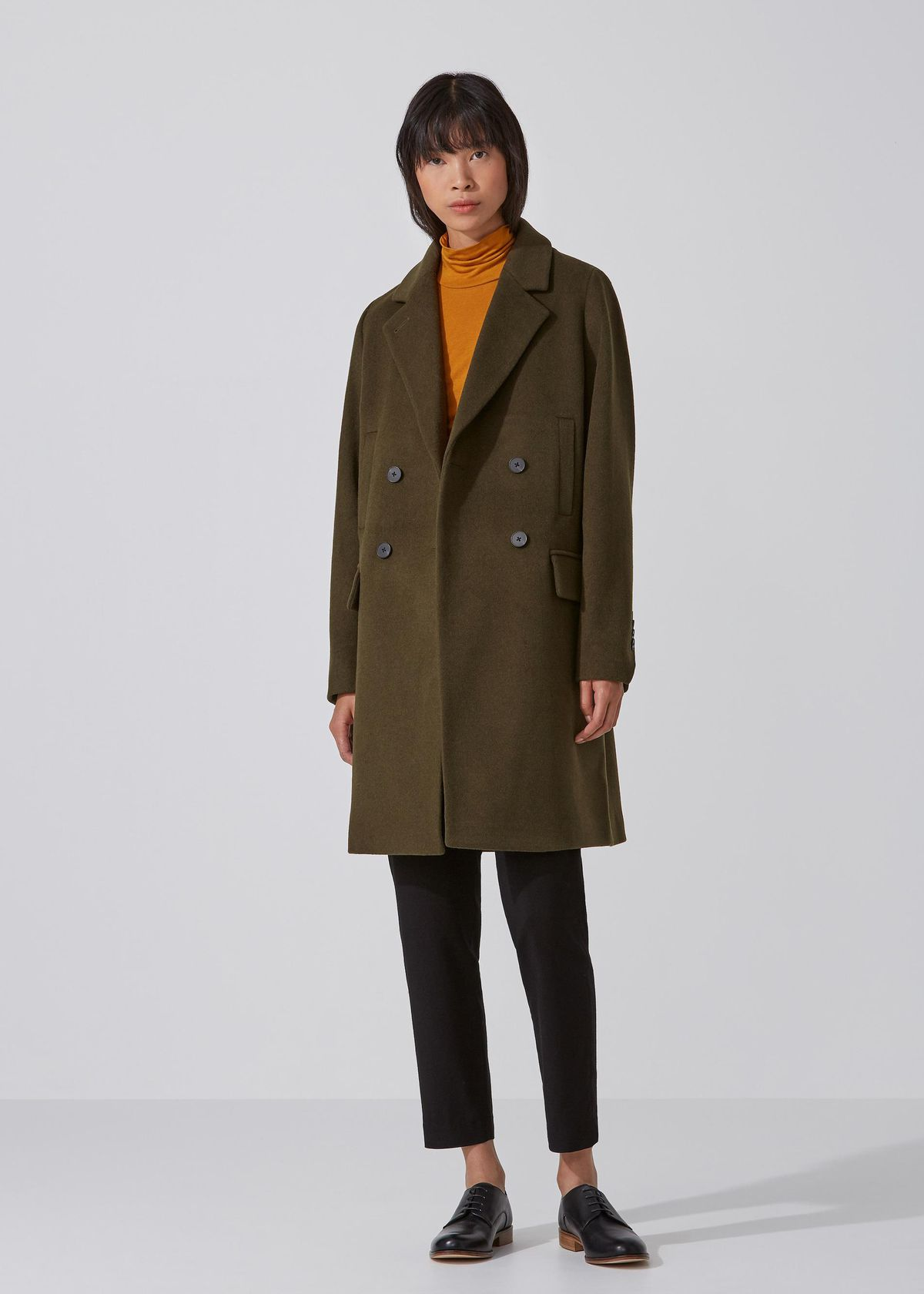 4c943a755 Where to Buy a Really Good Coat - Racked