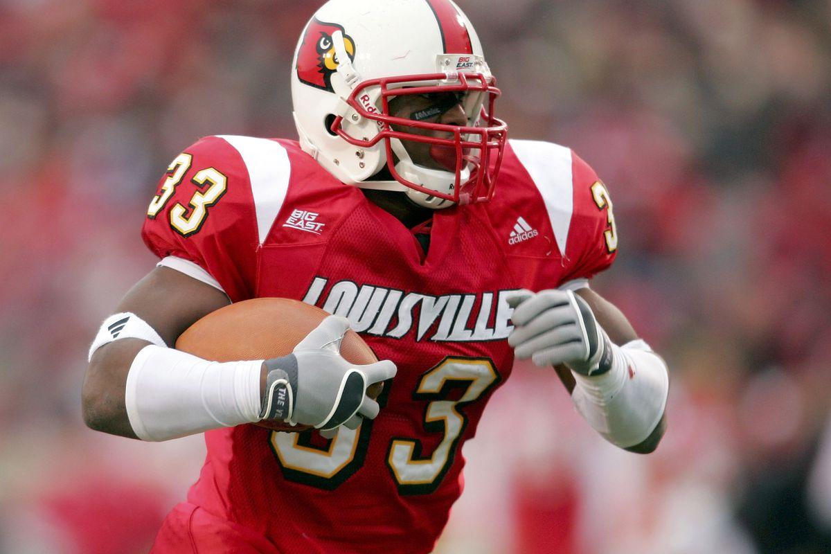 Louisville Cardinals v Syracuse Orangemen