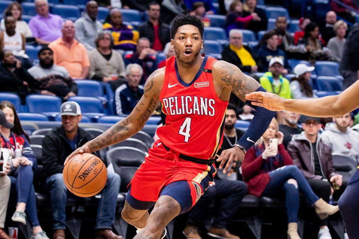 NBA: Utah Jazz at New Orleans Pelicans