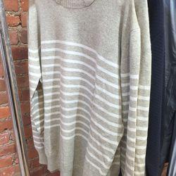 Craft Atlantic sweater, $95