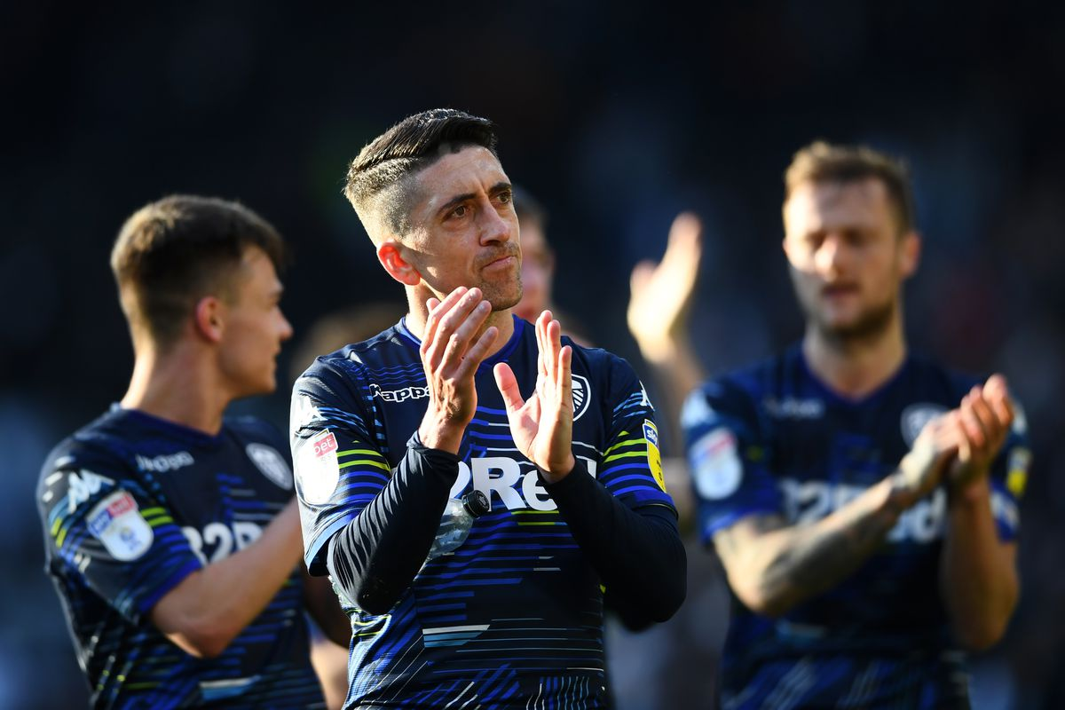 Derby County v Leeds United - Sky Bet Championship Play-off Semi Final: First Leg