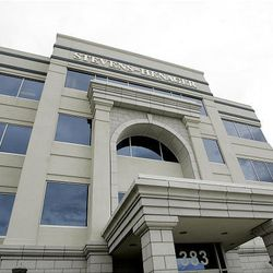 Stevens-Henager College in Murray is one of several for-profit colleges operating in Utah.