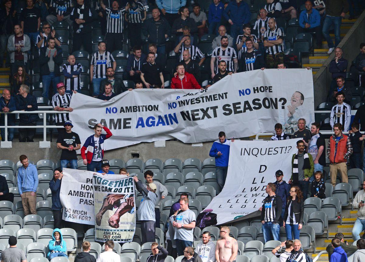 Newcastle United v West Ham United - Premier League