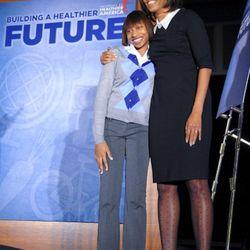 In <b>Jason Wu</b> at a Building A Healthier Future Summit in Washington, DC on November 30, 2011