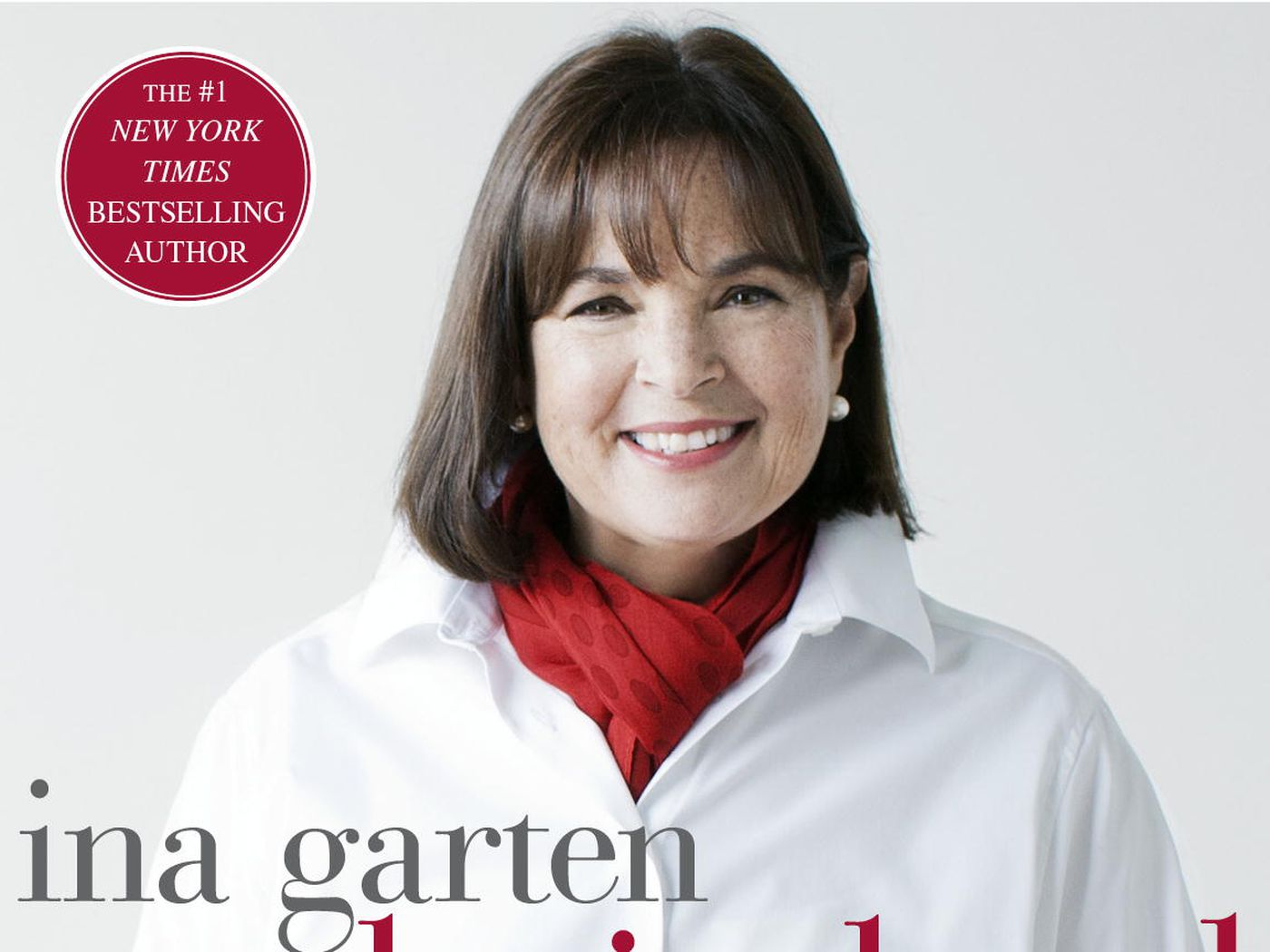 Ina Garten Blog here are the 10 top-selling cookbooks of 2014 - eater